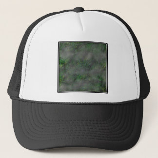 Misty Web Trucker Hat