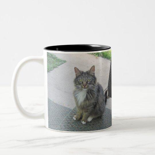 Mita The Cat Mug