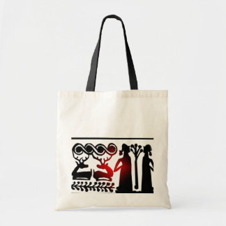 Mitannian Garden Tote Bag
