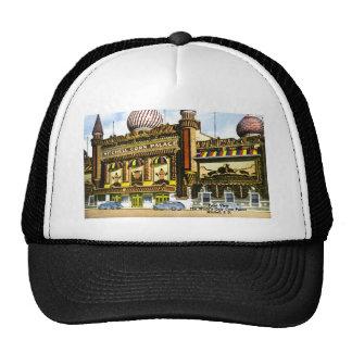 Mitchell Corn Palace, Mitchell, South Dakota Hats