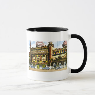 Mitchell Corn Palace, Mitchell, South Dakota Mug