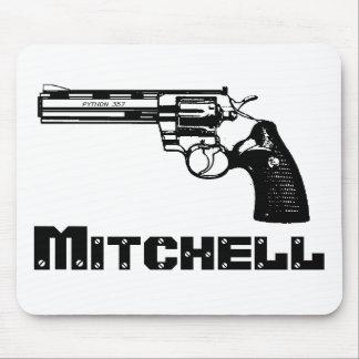 Mitchell Mousepad