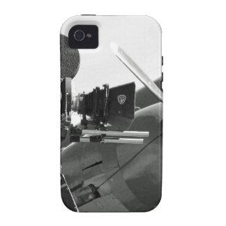 Mitchell movie camera DC-3 Vibe iPhone 4 Case