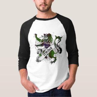 Mitchell Tartan Lion T-Shirt