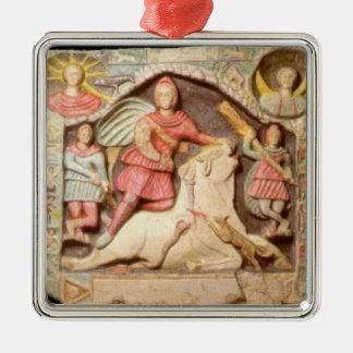 Mithras Day Ornament