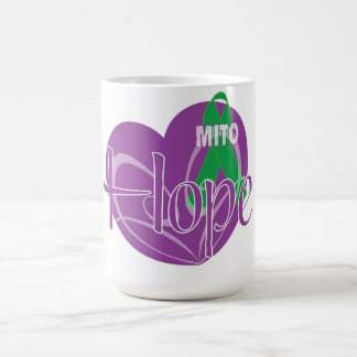Mitochondrial Disease Awareness Mug
