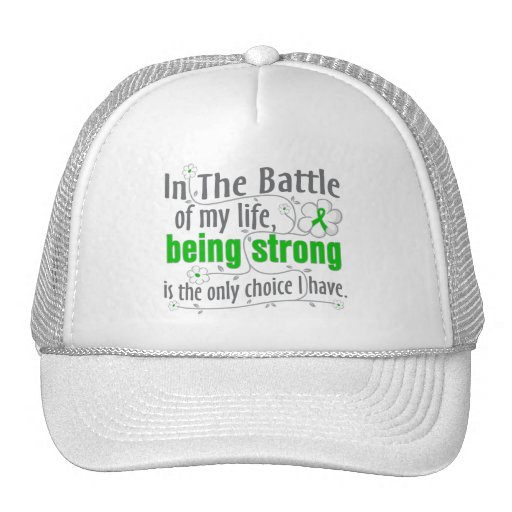 Mitochondrial Disease In The Battle Mesh Hats