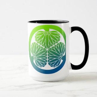 Mitsuba aoi (GB) Mug