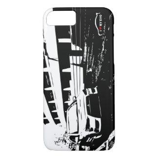 Mitsubishi EVO X iPhone 7 Case