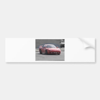 Mitsubishi GTO 3L Twin Turbo Bumper Sticker