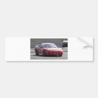 Mitsubishi GTO Twin Turbo Bumper Sticker