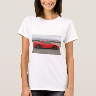 Mitsubishi GTO Twin Turbo T shirt