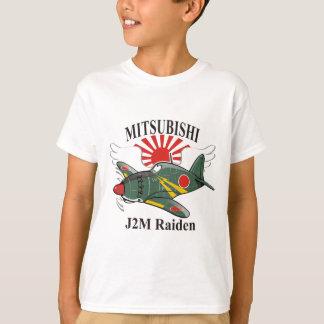 mitsubishi J2M Raiden T-Shirt