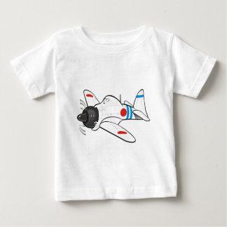 mitsubishi zero baby T-Shirt