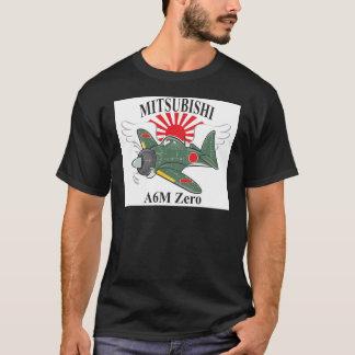 mitsubishi zero T-Shirt