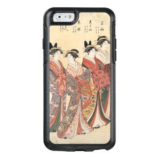 Mitsuhata senzan misayama itotaki oribae OtterBox iPhone 6/6s case