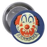 Mitt 2016 7.5 cm round badge