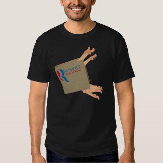 Mitt Binder full of women Tshirt
