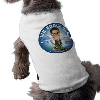 Mitt Fix It - Air Force One Pet Tee