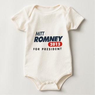 mitt romney 1.png baby bodysuit