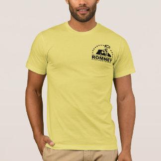Mitt Romney 2012 (2 SIDED) T-Shirt