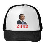 Mitt Romney 2012 Hat