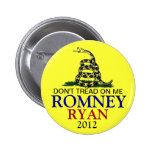 MITT ROMNEY 2012 PIN
