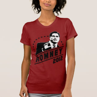 Mitt Romney 2012 Shirt