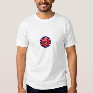 Mitt ROMNEY 2012 T-Shirt