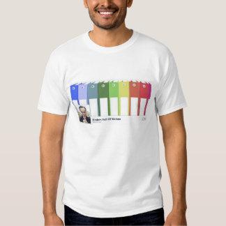 Mitt Romney Binder full of women T-shirt