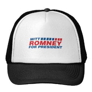 MITT-ROMNEY-CAMPAIGN MESH HATS