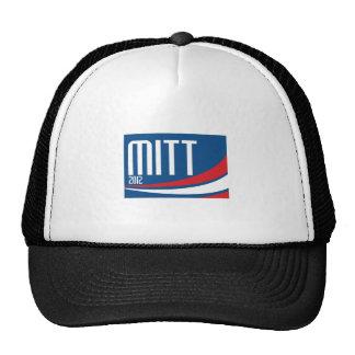 MITT-ROMNEY HATS
