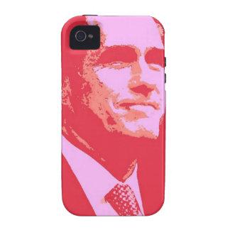 Mitt Romney iPhone 4 Cover