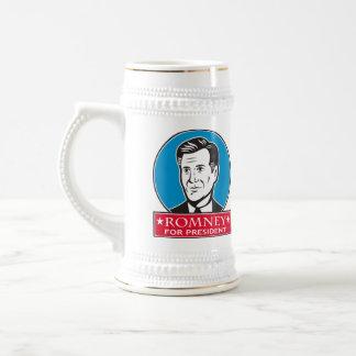 Mitt Romney For American President Mug