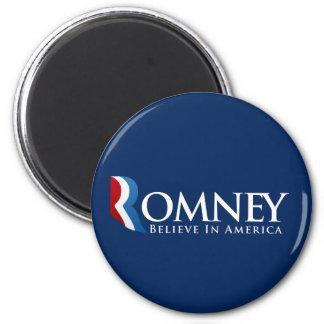 Mitt Romney for President Magnet