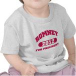 Mitt Romney for President Tees