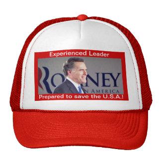 Mitt Romney Hat