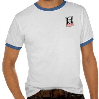 MITT ROMNEY INK BLOCK.png Shirts
