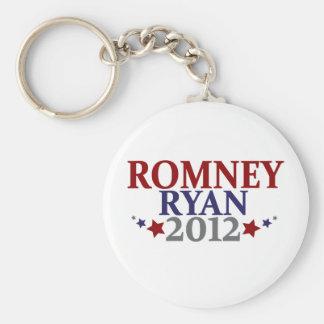 Mitt Romney Paul Ryan 2012 Key Chains