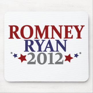 Mitt Romney Paul Ryan 2012 Mousepad