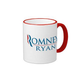 Mitt Romney & Paul Ryan 2012 Mugs