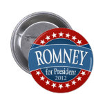 Mitt Romney Pins