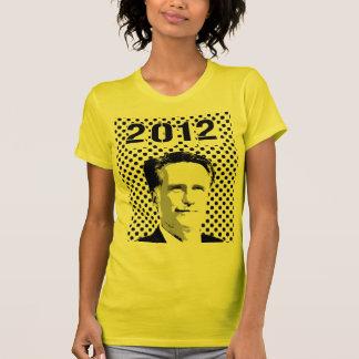MITT ROMNEY.png T Shirts
