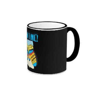 Mittin Time Coffee Mugs