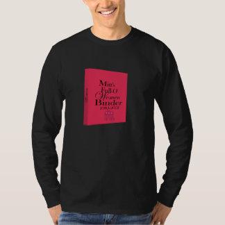 Mitt's Binder O' Women T-Shirt