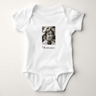 Mitt's Mom Lenore Romney Baby Bodysuit