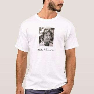 Mitt's Mom Lenore Romney T-Shirt