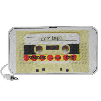 Mix Tape Mini Speaker