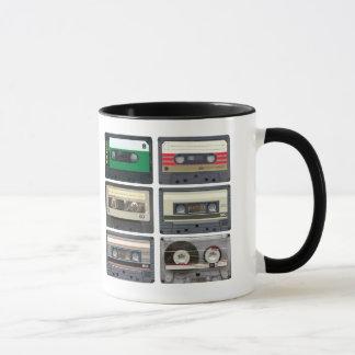 Mix Tapes Mug