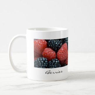 Mixed Berries Mug